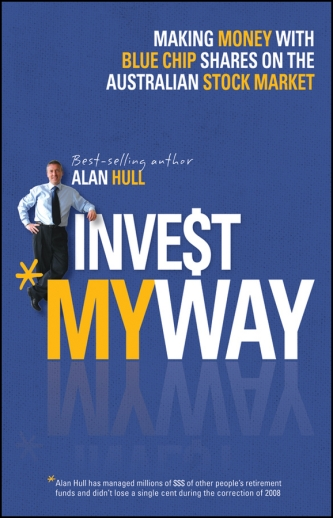 Invest my way - Allan Hull